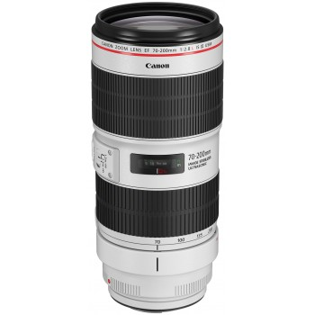 CANON EF 70-200/2,8 L IS...