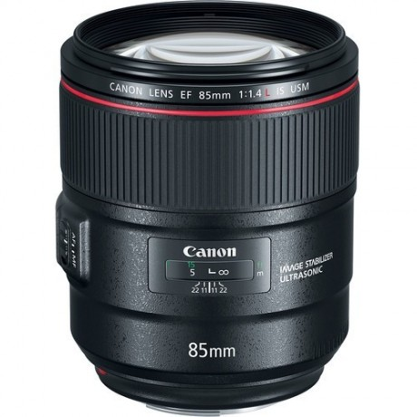 CANON EF 85/1,4 L IS USM