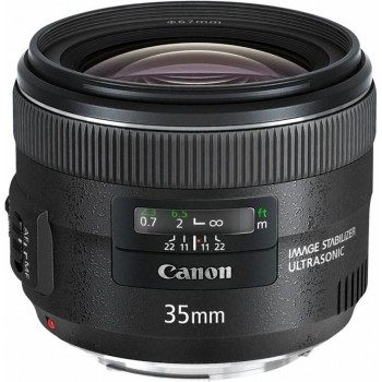CANON EF 35/2 IS USM