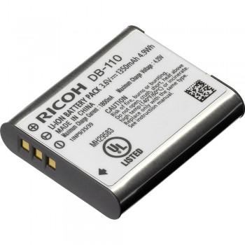 Ricoh DB-110 Batterie pour...