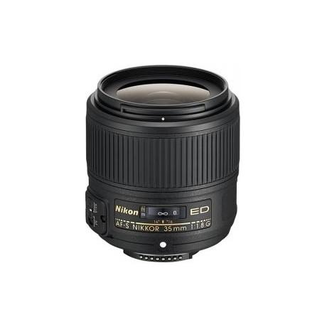 NIKON AF-S FX 35/1,8 G