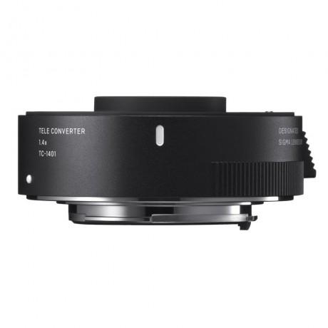 Sigma Convertisseur TC-1401 DG EX (Mont. Canon)