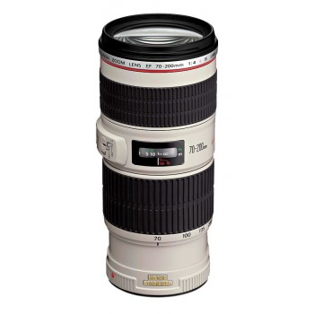 CANON EF 70-200/4 L IS USM II