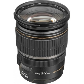 CANON EF-S 17-55/2,8 IS USM