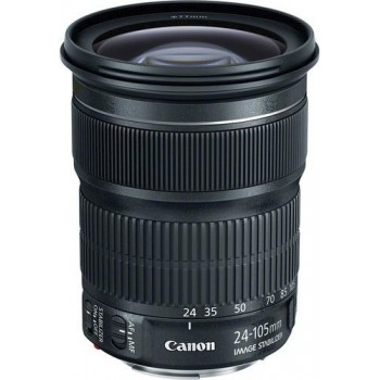 CANON EF 24-105/3,5-5,6 IS STM