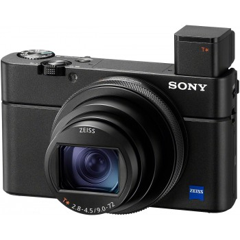 Sony RX100 MARK VII