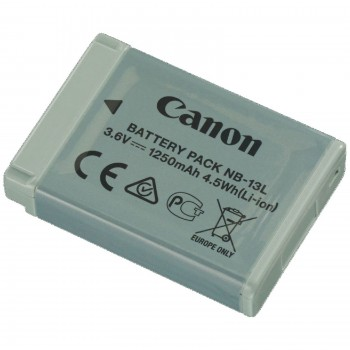 CANON BATTERIE NB-13L