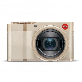 LEICA C-LUX Gold Light