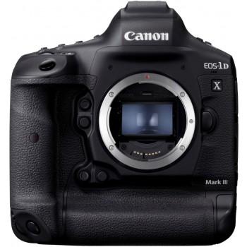 Canon EOS 1DX MARK III Nu