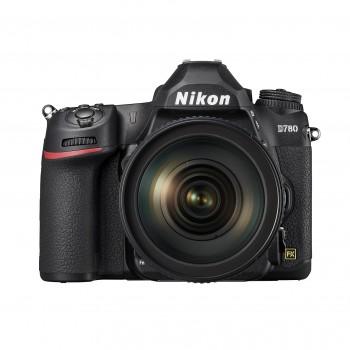 Nikon D780 + AF-S 24-120/4