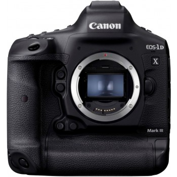 Canon EOS 1DX MARK III Nu...