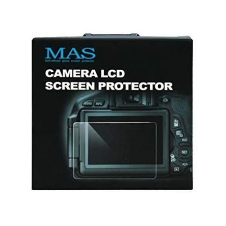 MAS PROTECTION ÉCRAN CANON EOS 80D