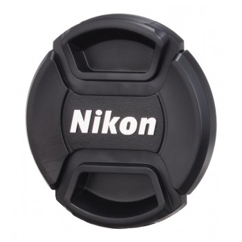 NIKON BOUCHON LC-52