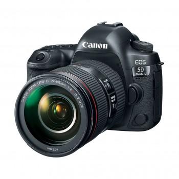 Canon EOS 5D MARK IV + EF...