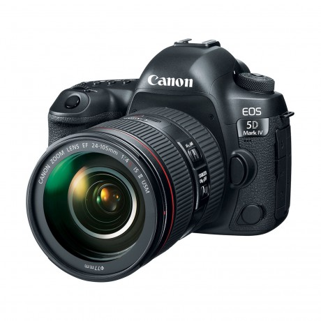 Canon EOS 5D MARK IV + EF 24-105/4 L IS USM II