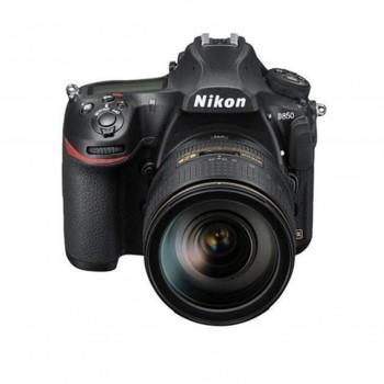 Nikon D850 + AF-S 24-120/4