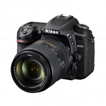 Nikon D7500 + AF-S DX...