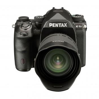 Pentax K-1 Mark II +...