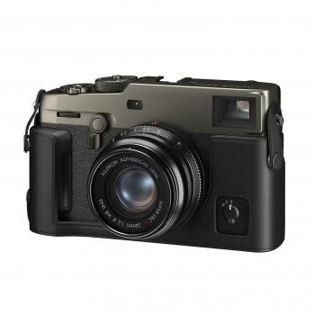 Fuji X-Pro 3 Dura Noir + XF...
