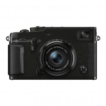 Fuji X-Pro 3 Noir + XF 50/2