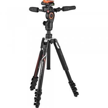 MANFROTTO TREPIED BEFREE 3...