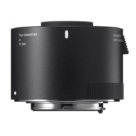 Sigma Convertisseur TC-2001 DG EX (Mont. Canon)