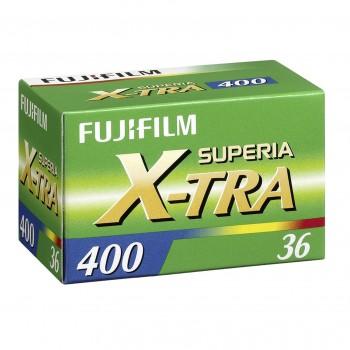 FUJI SUPERIA X-TRA 400 135...