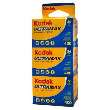 KODAK ULTRAMAX 400 135 36...