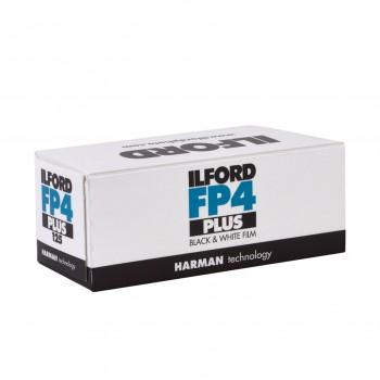 ILFORD FP4+ 120 100 ISO