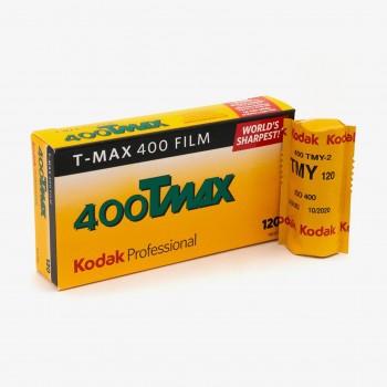 KODAK T MAX 400 120