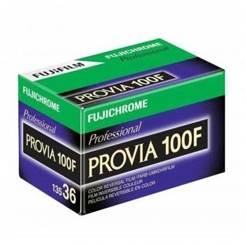 FUJI PROVIA 100F 135 36 POSES