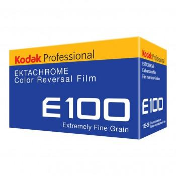 KODAK EKTACHROME E100 135...