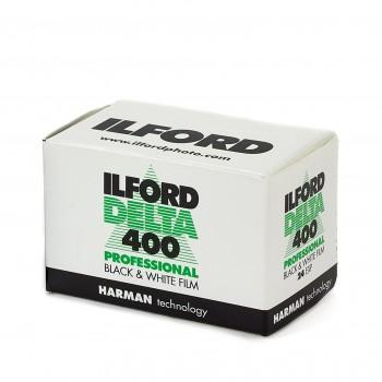 ILFORD DELTA 400 135 24 POSES