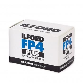 ILFORD FP4+ 135 100 ISO 24...