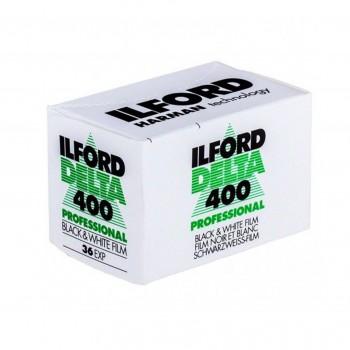 ILFORD DELTA 400 135 36 POSES