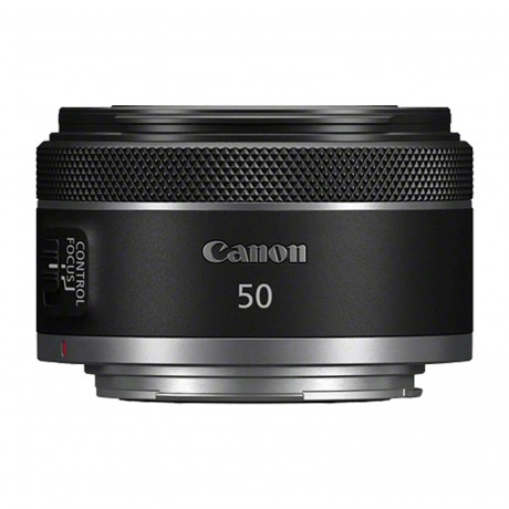CANON RF 50/1.8 STM