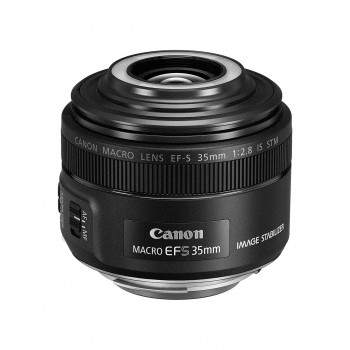 CANON EF-S  35/2.8 IS STM...