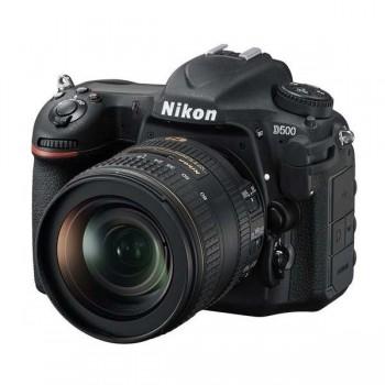 Nikon D500 + 16-80/4