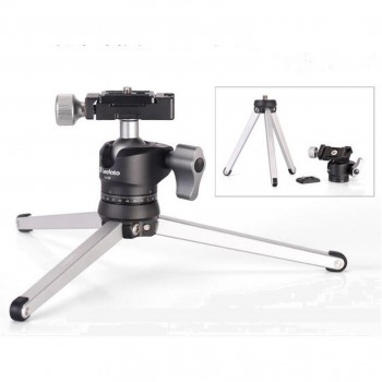 LEOFOTO POCKET MINI TRIPOD...