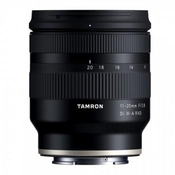 TAMRON 11-20/2.8 Di III-A...
