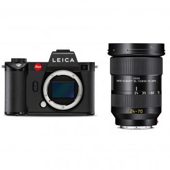 LEICA SL2 + SL 24-70/2,8