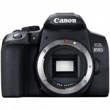 Canon EOS 850D Nu
