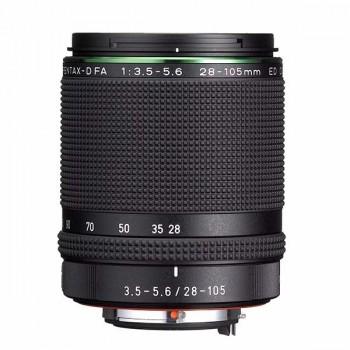 Pentax HD-D FA...