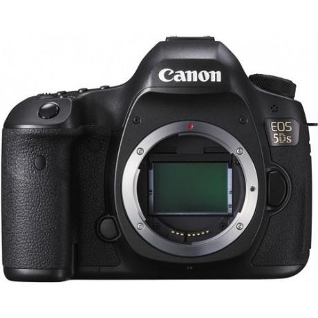Canon EOS 5DS (nu)